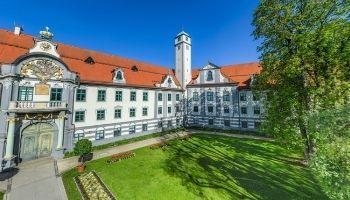 Die 360°-Panorama-Tour Augsburg wächst und wird noch attraktiver